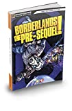 Borderlands: The Pre-Sequel Signature Series Strategy Guide - Best Reviews Guide