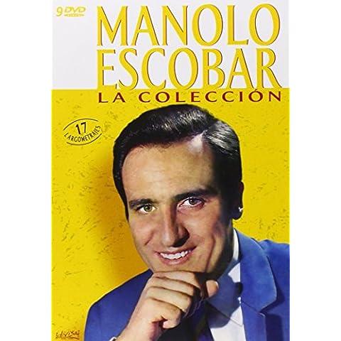 Manolo Escobar: La Colección