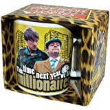 Only Fools And Horses Mug, This Time Next Year We'll Be Millionaires