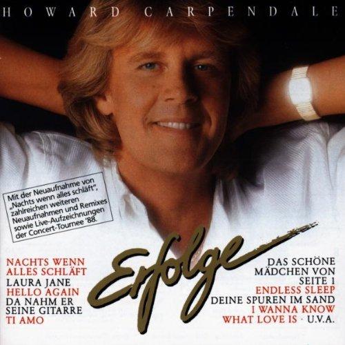 (CD Album von Howard Carpendale, 19 Titel)