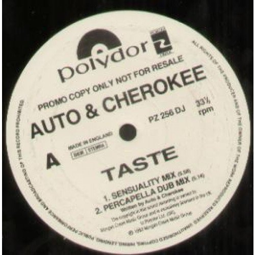 Taste -