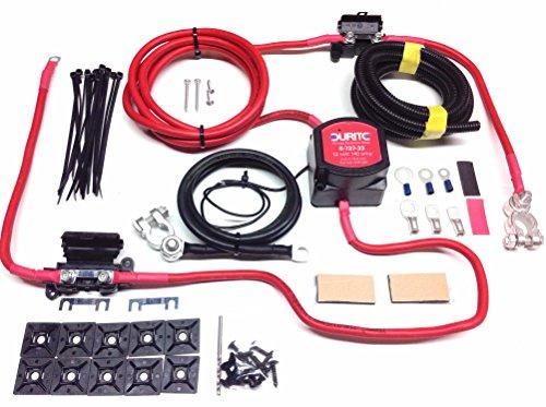 durite-split-charge-kit-12v-140a-intelligente-spannung-relais-mit-110a-fertige-anschlusse-5-m