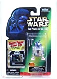 STAR WARS Figurine R2-D2 WITH DATALINK (potf ff)