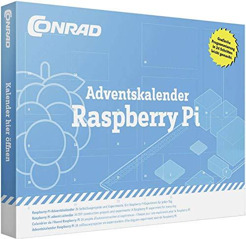 Sotel Adventskalender Adventskalender Raspberry Pi®