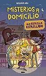Misterios a Domicilio 2. par Oro