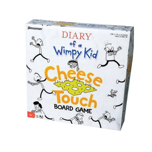 Wimpy Kid Game