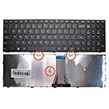 Lenovo Z50-70 G50-30 G50-45 G50-70 G50-80 US Laptop Keyboard 25214785 25214755 Image