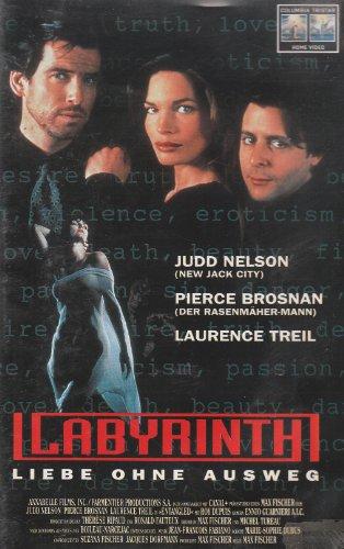Labyrinth – Liebe ohne Ausweg