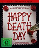 DVD Cover 'Happy Deathday