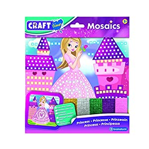 Craft Tiempo mosaicos Grande Princess