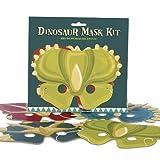 Máscara para disfraz de adulto (DIN-13-MASKS)
