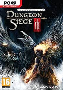 Dungeon Siege III: Limited Edition (PC DVD)