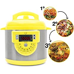 Prezzi robot da cucina che cuoce robot da cucina che - Robot cucina che cuoce ...