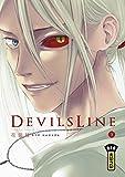 Devil's Line - Tome 3