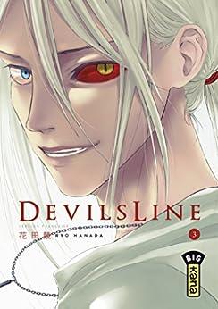 Devils Line - Tome 3 (DevilsLine)