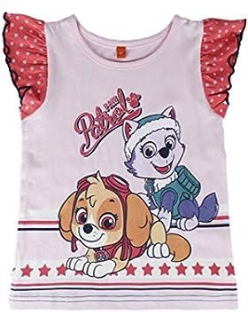 Cerdá Camiseta Patrulla Canina Skye Everest Volantes
