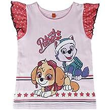 Camiseta Patrulla Canina Skye Everest Volantes