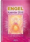 Engel-Kalender 2018: Ein himmlischer Jahresbegleiter - Tischkalender