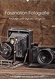 Faszination Fotografie (Wandkalender 2020 DIN A2 hoch): Analoge und digitale Fotografie (Monatskalender, 14 Seiten ) (CALVENDO Technologie)