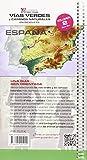 Image de Vías Verdes Y Caminos Naturales II. Rutas Señalizadas En Bicicleta. Zona Sur (bici:map)