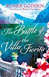 Front cover for the book The Battle of the Villa Fiorita by Rumer Godden