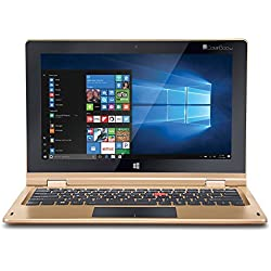 iBall CompBook i360 Laptop