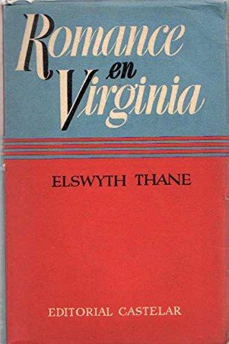 Romance en Virginia