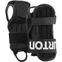 Burton Adult Wrist Protección, Hombre, Negro (True), L