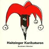 Haitzinger Karikaturen 1983 - Horst Haitzinger
