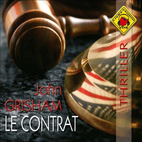 Le contrat par John Grisham