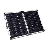 Offgridtec 100W Solarkoffer BMS100M 2x50W Mono mit Laderegler