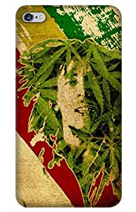 iessential bob marley Designer Printed Back Case Cover for Apple iPhone 5s
