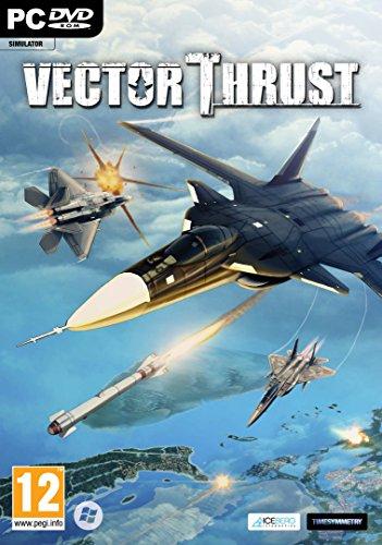 Preisvergleich Produktbild Vector Thrust (PC DVD) (New)