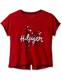 Tommy Hilfiger Girls' T-Shirt
