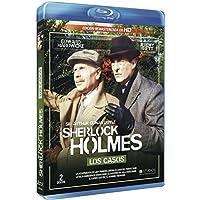 Sherlock Holmes. Los Casos