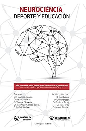 Descargar gratis Neurociencia, Deporte y Educación de Francisco Alarcón López