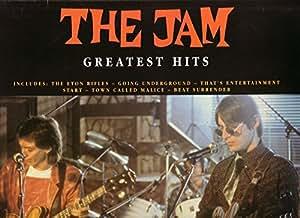 Jam Greatest Hits [CASSETTE]