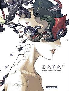 """Afficher """"Zaya n° 3"""""""