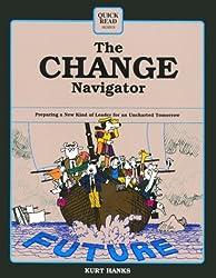 Crisp: The Change Navigator (Quick Read Series) by Kurt Hanks (1993-11-30)
