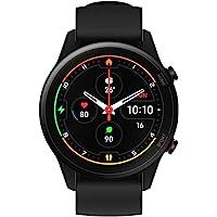 """Xiaomi Mi Watch Écran 1,39"""" AMOLED, Mesure du Niveau d'oxygène dans Le Sang, et Suivi de 100 + Exercices"""