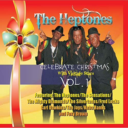 Heptones Celebrate Christmas with Vintage Stars, Vol. 1 Vintage Trench