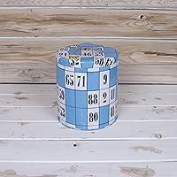 Really Good-Scatola di latta per biscotti, collezione Bingo, gamma)