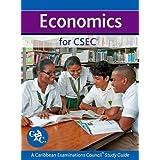 Economics for CSEC CXC A Caribbean Examinations Council Study Guide (Caribbean Examinations Council Study Guides) Pap/Cdr St edition by Dransfield, Robert, Wright, Paula, Scott Thompson, Margaret, (2014) Paperback