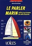 """Afficher """"Le parler marin"""""""