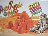 Assmannschnäppchen 1 KG Zaubersand Magischer Sand Therapiesand Magic Sand Kneten Wundersand Neu