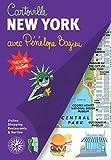 New York - Avec Pénélope Bagieu - Gallimard Loisirs - 07/01/2016