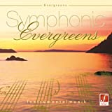 Symphonic Evergreens - La Orquesta de Música de Santec toca canciones famosas de la historia de la música y del cine