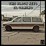 The Black Keys: El Camino [+7-Inch Vinyl/CD] [Vinyl LP] (Vinyl)