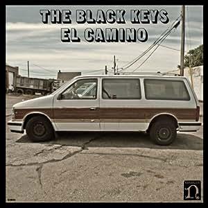 El Camino (inclus Vinyl et CD)
