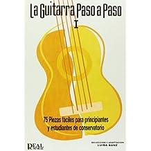 La Guitarra Paso a Paso